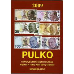 PULKO 2009 CUMHUR�YET KA�IT PARA KATALO�U