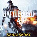Battlefield 4 cd key + China Rising  Hediye ;)