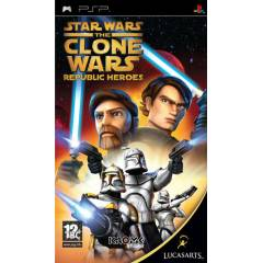 STARWARS THE CLONE WARS PSP OYUN BEDAVA KRGO