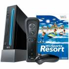 NINTENDO WII RESORT SPORTS S�YAH