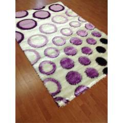 CARPETICA �PEK SHAGGY HALI 2m2 YEN� MODEL 1376
