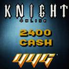 KN�GHT ONL�NE 2400 CASH N Point / USKO