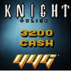 KN�GHT ONL�NE 3200 CASH N Point / USKO