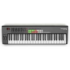 Novation Launchkey 61 - MIDI Klavye - 61 Tu�
