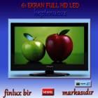 VESTEL / FINLUX 24FX300 61 EKRAN FULL HD LED TV