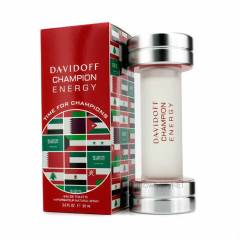 Davidoff Champion Energy Time Special EDT 90 ml