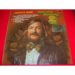JAMES LAST / NON STOP DANCING 2 / 1974