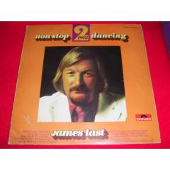 JAMES LAST / NON STOP DANCING 2 / 1972