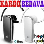 Samsung Galaxy Young S63 Bluetooth Kulakl�k Ttec