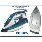 PH�L�PS GC 4410 AZUR BUHARLI �T� - 2400 WATT