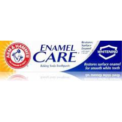Arm & Hammer Enamel Care Di� Macunu 75 ml