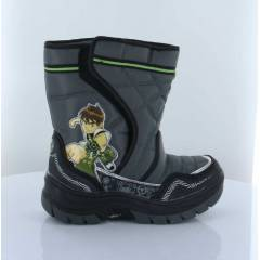 BEN 10 TURBO GREY GR� �OCUK BOT ��ZME �B