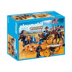 Play Mobil At Arabas� �le S�variler Playmobil