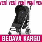 CHICCO L�TE WAY BASTON BEBEK ARABASI COAL