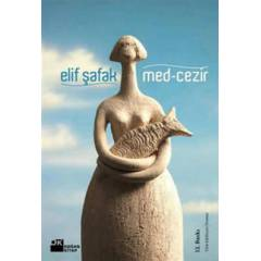 Med-Cezir Elif �afak Do�an Kitap