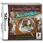 MYSTERY CASE FILES MILLIONHEIR DS SIFIR