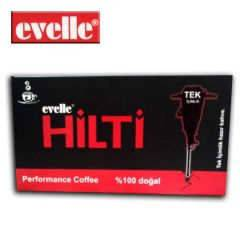 H�LT� PERFORMANCE COFFEE 5 PAKET �CRETS�Z KARGO