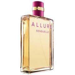 CHANEL ALLURE SENSUELLE EDP 100 ML. BAYAN PARF�M