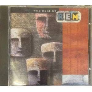 R.E.M  BEST OF  CD 2.EL