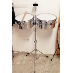 Maxtone LT156 Timbale + Kargo Dahil