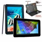"Excon 7"" Tablet �n ve Arka Kamera+Deri K�l�f"