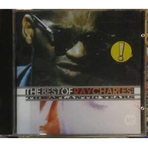 RAY CHARLES BEST OF CD 2.EL