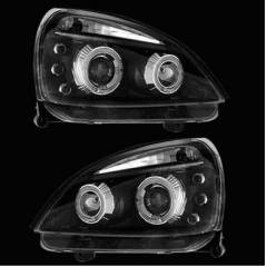 RENAULT RENO CL�O 2001-2004 ANGEL EYES FAR ENCIL
