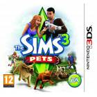 THE SIMS 3 PETS 3DS KONSOL OYUNU PAL SIFIR