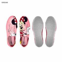 SUPERGA Bebek Ayakkab�s� Disney Minnie Mouse