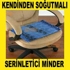 KEND�NDEN SO�UTMALI SER�NLET�C� M�NDER SO�UTUCU