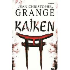Kaiken - Jean-Christophe Grange - Do�an Kitap