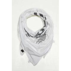 G-STAR HS NICKY Scarf for men / Siyah Atk�