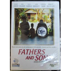 FATHERS AND SONS BABALAR VE O�ULLARI DVD SIFIR