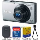 CANON A3400IS 16 MP HD Dijital Foto�raf Makinas�