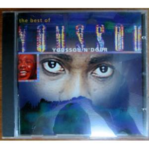 YOUSSOU N'DOUR - THE BEST OF CD 2.EL