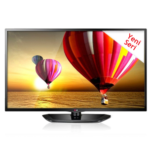 LG 32LN5400 Full HD LED TV Full HD, 100 Hz