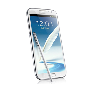 SAMSUNG N7100 Galaxy Note 2 16 GB Cep Telefonu