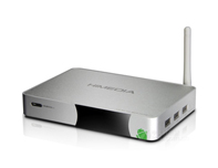 HIMEDIA Q5 Smart TV Box