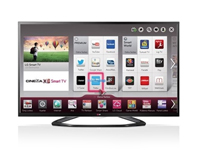 LG 42LA640S 3D, Smart LED TV