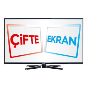 VESTEL 42PF8175 3D SMART LED TV �ift Ekranl�, HD Uydu Al�c�l�