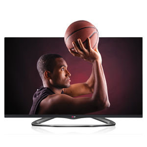 LG 42LA660S 3D, Smart LED Tv Uydu Al�c�l�, Wi-Fi, 400Hz,  4+2 ad G�zl�k