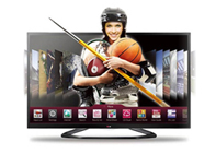 LG 32LA620S 3D, Smart LED TV