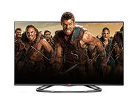 LG 42LA620S 3D SMART LED TV