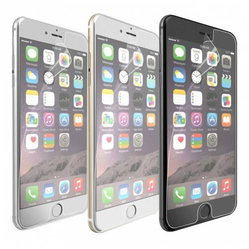 Apple iPhone 6 4.7 inch Ekran Koruma 2 Adet  133682234