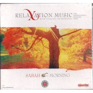 Relaxation Music - Morning  Sabah  Ud