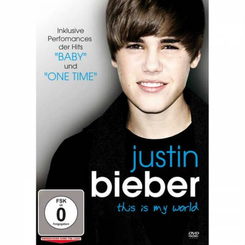 JUSTIN BIEBER THIS IS MY WORLD DVD2.el 176143661