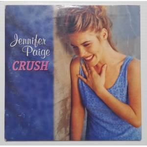 JENNIFER PAIGE CRUSH  CD SINGLE