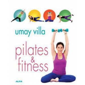 Pilates ve Fitness -Umay Villa - Kitap