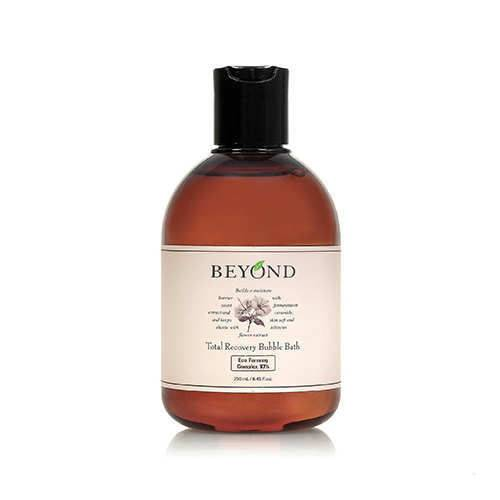 BEYOND TOTAL RECOVERY BUBBLE BATH 250 ml