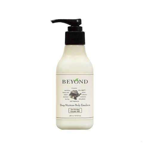BEYOND DEEP MOİSTURE BODY EMULSİON